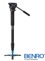 Free Benro Video Monopod