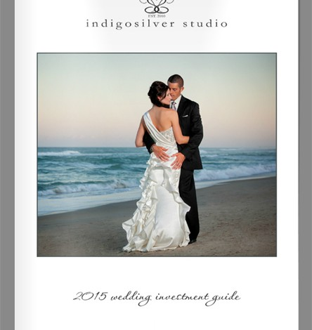 Wedding Pricing System / Price List & Instructional Video - The