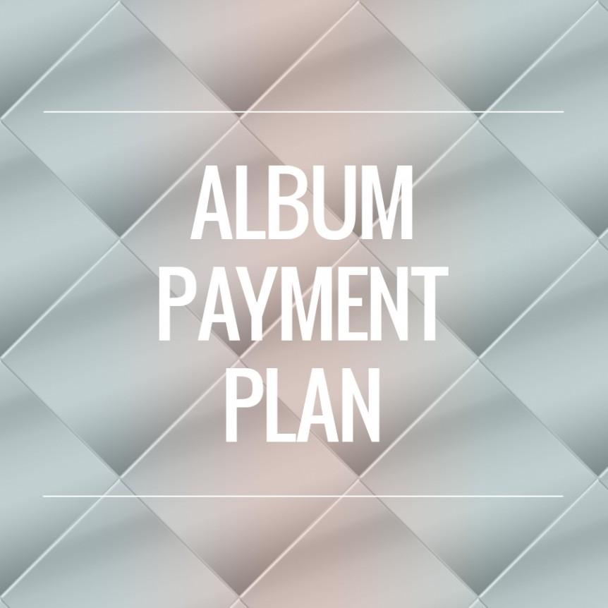 album payment plan square