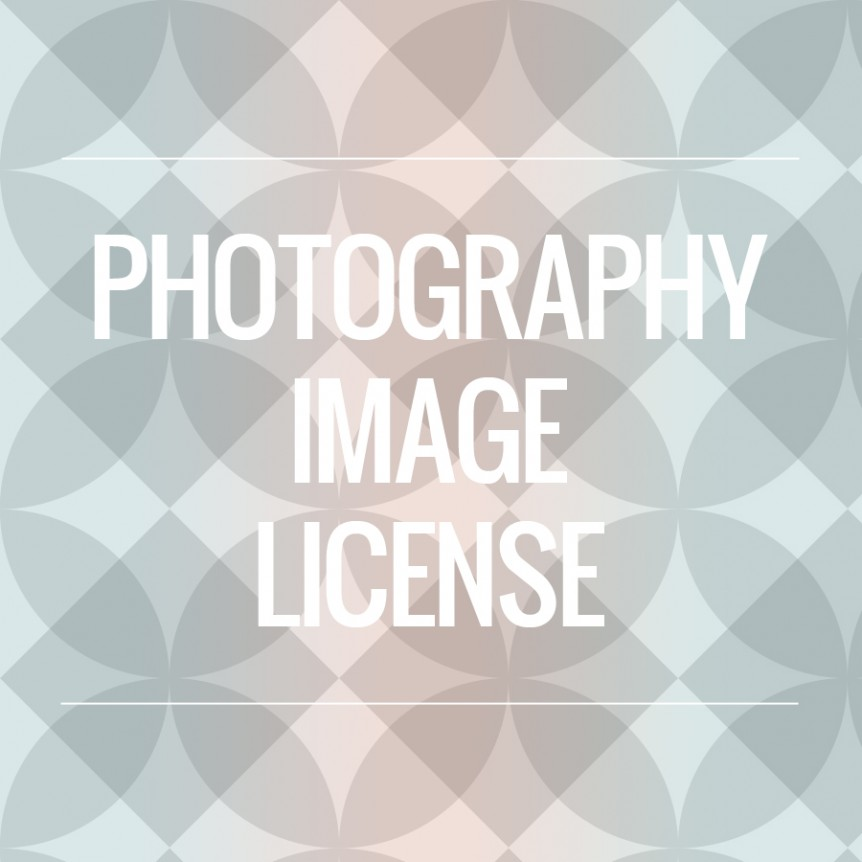 image license square