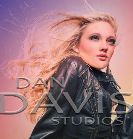 Dan Davis workshop at The Shoot Space