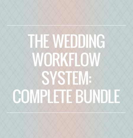 wedding photography templates