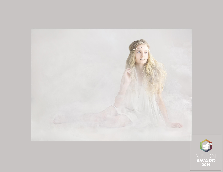 """Goddess of the Mist"" Photographer: Lori Unruh Score: 82"