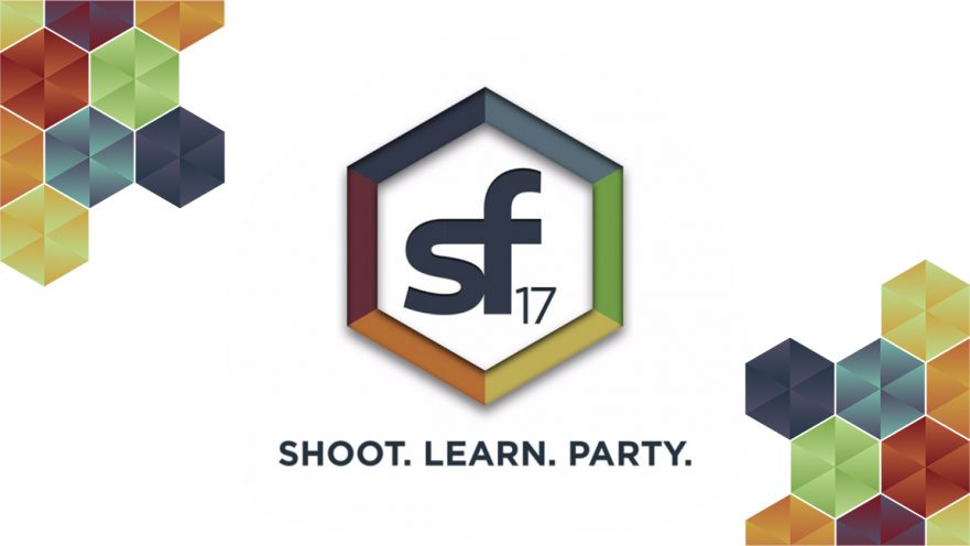 ShutterFest 17 logo