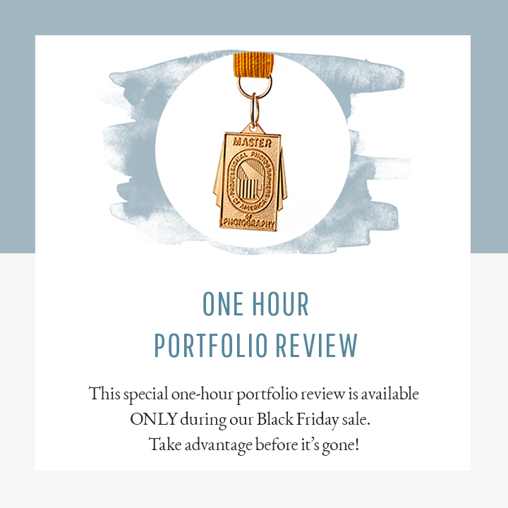Photography Portfolio Review